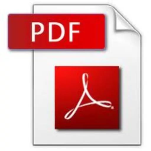pdf file Adobe pdf files to read and print a pdf file, you must have adobe® acrobat® reader installed on your pc you can download a version suitable for your.